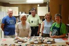 Baking Love of Jesus