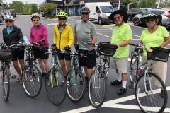 CLC Bike Club
