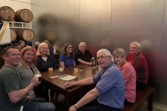 Brewery Outing!